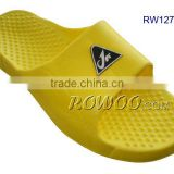 EVA injection slipper