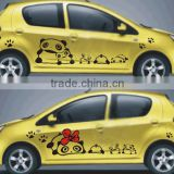 Popular glow in the dark car vinyl self adhesive sticker is on sale now                                                                         Quality Choice