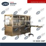 Flexible Automatic wrapping cellophane machine