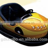 Guangzhou hot-sale electric bumper car without antenna