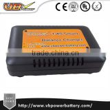 Airsoftgun battery charger 1-4s Smart Balance Charger lipo/li-ion/li-fe 3.7V 7.4V 11.1V battery charger                                                                                                         Supplier's Choice