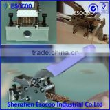 Automatic SMT Tape Splice Tool for brass clip