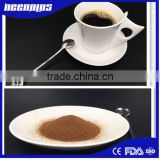 new products 2016 safe and health weight loss black instant slimming coffee ground coffee