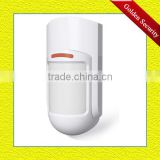 Top Ajustable pulse count intelligent wireless infrared motion detector, Fireproof alarm intelligent wireless PIR sensor