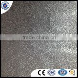 Color Coated 0.9mm Aluminium Embossed Coil/Sheet for Roofing and Building Construction Materials