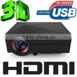 Best new diamond design mini GM60 Home Theater Video LCD cinema pico HDMI Portable projector full hd 1080P LED projetor