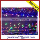 Custom china products programmable led christmas lights colorful styles christmas tree led branch lights for sale