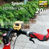 RD900 portable mini bike camera / 1080P bicycle DV cam