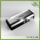 Green Vaper healthy electronic cigarette U-Rock Box Mod 30W with battery capacity of 2200mAh following GMP Standard