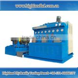 Highland YST hydraulic pumps and motors test bed