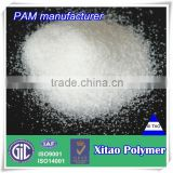 Cationic polyacrylamide for waste water treatment application/WWT sludge dewatering CPAM/Cationic polymer flocculant