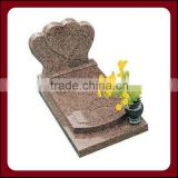 Western Classic Granite Grave Monument Stone                                                                         Quality Choice