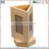 Professional supply custom wooden photo frames / photo picture frames wholesale /love photo frame
