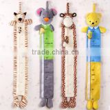 Children Plush Toys Doll Height Scale Chart Ruler Measure / plush rule growing feet for kids