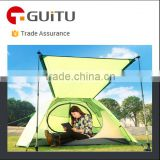 camping toilet tent/camping inflatable clear tent/waterproof camping tent