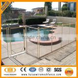 China factory export & wholesale convenient & affordable temporary swimming pool fence