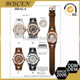 Custom Logo Affordable Price Nato Style Women Watches Stainless Steel