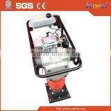 Excellent soil tamping rammer with the best spare parts