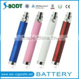 ego Battery egoTwist with Variable Voltage Twist battery 3.2V-4.6V E Cigarette ego twist blister pack