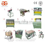 Bamboo Chopstick Making Machine/Bamboo Toothpick Processing Machine