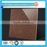 China Foshan Brown Gres Plati Porcellanato Tile