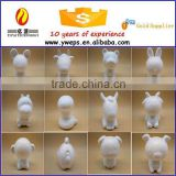 Artificial toy 12 Chinese zodiac/animal mode l