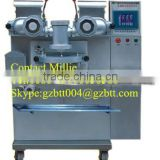 Automatic cookies filling machine for moon cake fillings