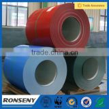 Color Coated Steel Coil For Sale/Colour Coated Steel Coil/Cold Rolled Color Steel Sheet in Coil