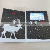 music christmas cards 2015 new year 123 christmas greeting card hot gift programmable musical christmas greeting card