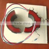 open-core electrical current transformer
