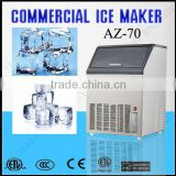 AZ-70 bullet ice tube machine Ice Maker