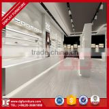 Fashion free design optical shop furniture and equipment