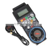 Programmable CNC wireless hand wheel USB interface CNC pendant for CNC system factory