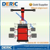 Laser Machine 3d Wheel Alignment Machine Price Reasonable