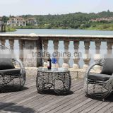 3pcs rattan garden furniture, outdoor bistro sets,and wholesale bistro sets