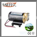Sailflo 12/24V self-priming electric gear fuel oil transfer pump