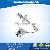Car accessories Chevrolet Optra Lacetti Front Window Regulator 96548078