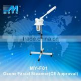 2015 guangzhou maya MY-F01 Hot selling Ozone generator for facial care, face generator for salon with CE