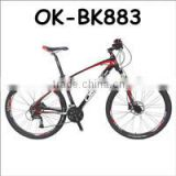 high quality wholesale 27.5 inch alloy MTB mountain bike with 27 speeds hydraulic disc brake
