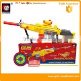 battery operated full auto toy sniper wholesale airsoft-guns/ natural color top quality airsoft pistol gun toys wholesale airsof
