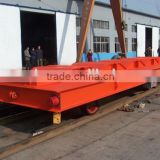 CE/ISO9001 Sand Blasting Booth For Iron Rust Remover Industry