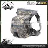 Wholesale of Multi-Purpose hiking backpack bag camping sports camo military traveling hunting luggage backpack for waterproof