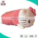 Custom Made Top Quality Latest Stuffed Hello Kitty Plush