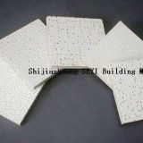 Mineral Fiber Ceiling/Board For room, office building, hotel, hospital etc.