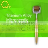 Stimulating collagen fiber growth dermal needle beauty equipment