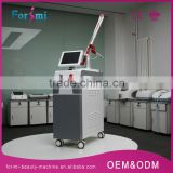 1500mj Medical CE FDA Approved Stationary Long Pulse Nd 1064 Yag Laser Device For Blood Vessels Removal Tattoo Removal Laser Equipment