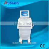 New arrival laser skin tightening machine F6 for blackhead removal with medical CE and ISO13485