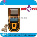 Digital Single channel Vet Veterinary Electrocardiograph ECG Machine EKG-80V animal use with CE ISO Certified
