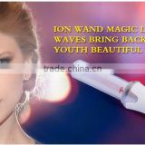 Girl gift set beauty products ion skin rejuvenation wand for acne scar removal