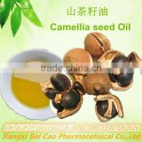 hot wholesale Natural organic Camellia seed essential Oil bulk price